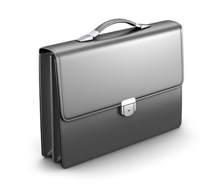 brief case: Black men briefcase