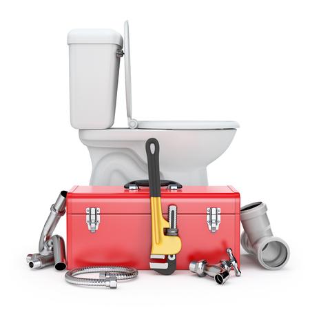 plumbing repair: Plumber tools