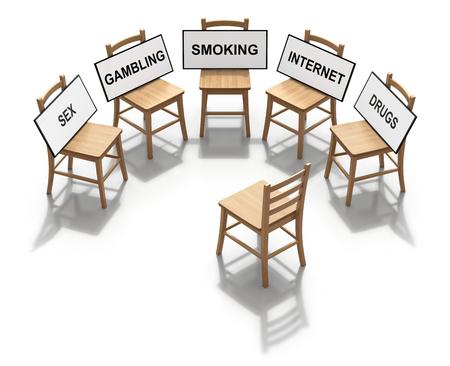 terapia de grupo: Terapia de grupo