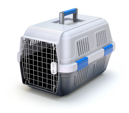 carrier: Pet carrier for traveling