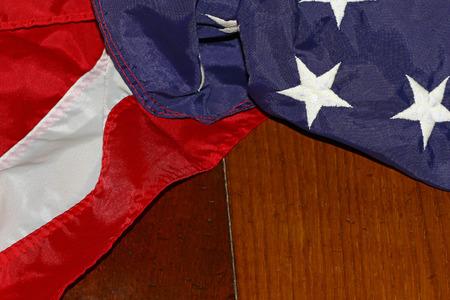 patriotism: Patriotic star spangled banner background