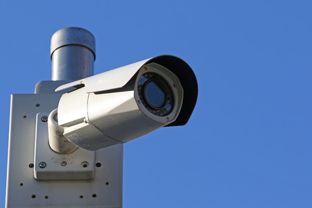 cctv security: CCtv video surveillance camera