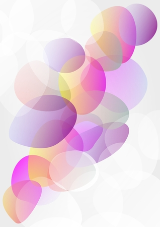 Abstract colorful background. Stock Vector - 7645891