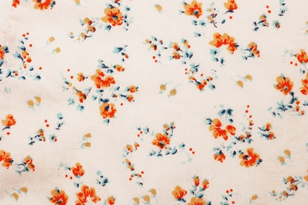 photos of pattern: tender pattern with flowers