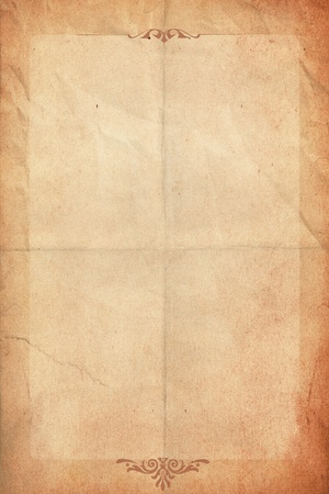 vintage background from grunge paper photo
