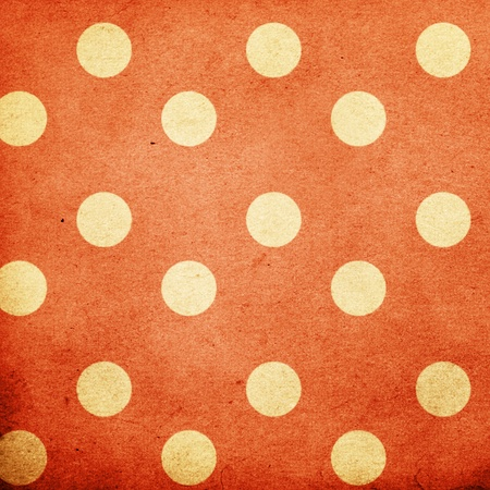 vintage background from grunge paper, retro pattern