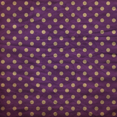 polka dot: polka dot vintage pattern, violet