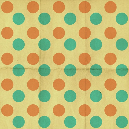vintage background from grunge paper, retro pattern photo