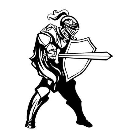 spartan warrior head symbol vector