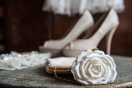 indian bride: bridal accessories