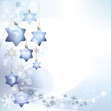 Christmas background Stock Photo - 11396539