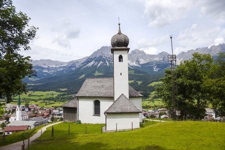 Ellmau, Austria, Tirol
