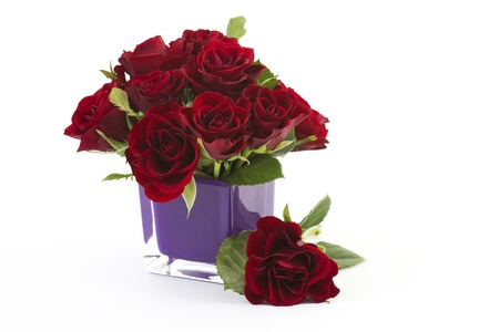 red roses Stock Photo - 12706683