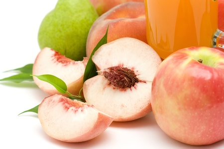 foodstill: fresh fruits and fruit juice