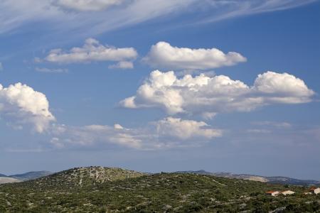 dalmatia: Dalmatia, Croatia