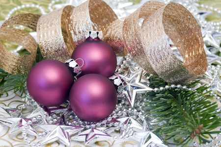 christmas decoration Stock Photo - 15119325