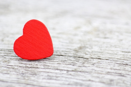 background with heart Stock Photo - 15327101