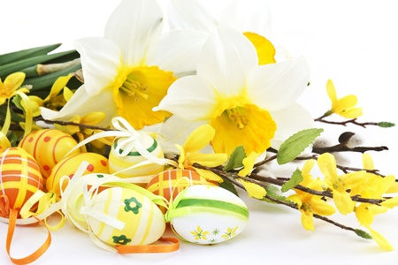 easter decoration Stock Photo - 16664854