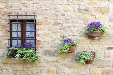 volterra: lovely tuscan house Volterra, Italy