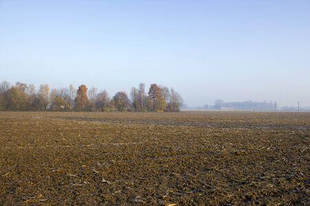 German countryside landscape, Lower Rhine Region, Geldern