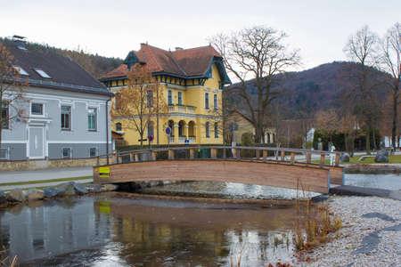 town of Pitten - Lower Austria