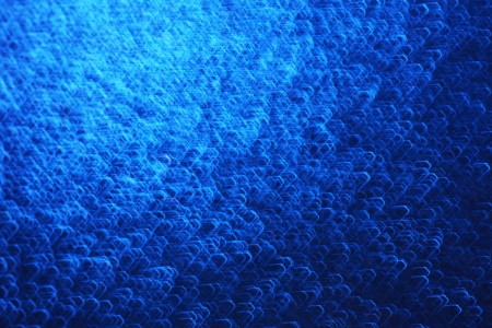 blue metallic background: Abstract blue metallic background with light effects Stock Photo