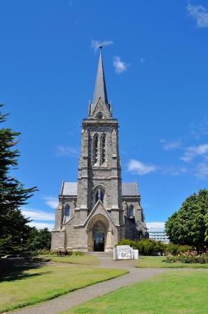 bariloche: Cathedral in  San Carlos de Bariloche  San Carlos de Bariloche  Argentina