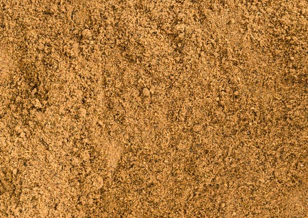 Garam Masala background texture. Indian spice mix Imagens