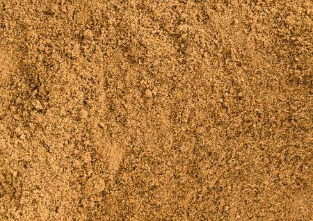 garam: Garam Masala background texture. Indian spice mix Stock Photo