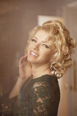 marilyn monroe: Beauty rich luxury woman like Marilyn Monroe