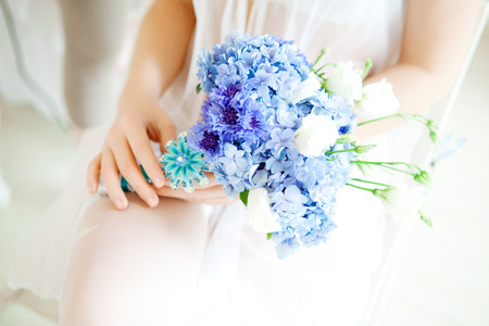 bridal bouquet: Beautiful wedding accessories for the bride, bouquet flowers