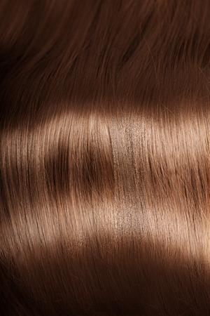 Texture brillante texture de cheveux de cheveux Banque d'images