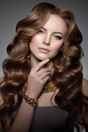 highfashion: High-fashion Model Girl