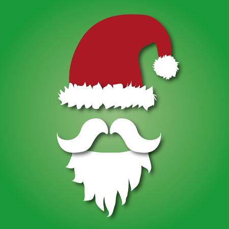 Papa noel navidad Christmas.