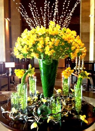 Flower arrangement from one of my adventures