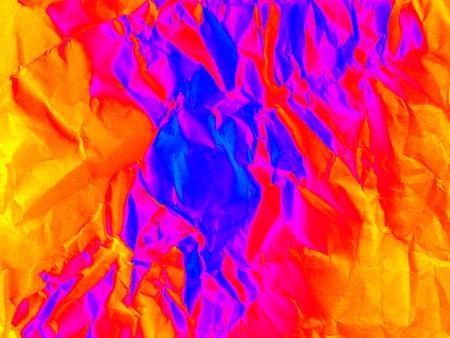 fiery: Fiery hot abstract image ragged