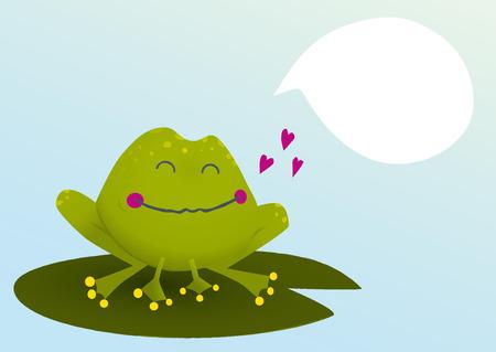 truelove: Frog Amore