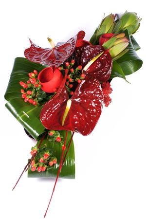 floristry: Floral Composition, floristry