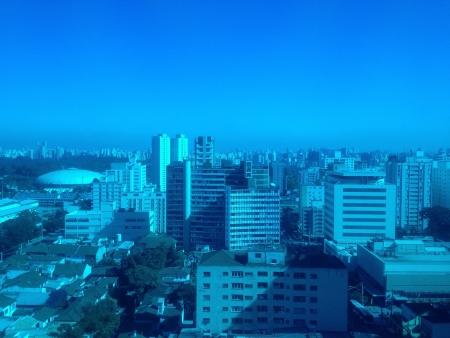 so: So Paulo Stock Photo