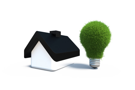 energy conservation: conceptual energy conservation in the home
