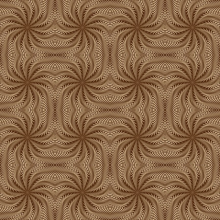 in islamic art: Ornamental seamless pattern. Vector abstract background. Illustration