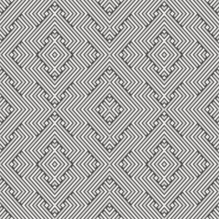 industry pattern: Metal Seamless Pattern