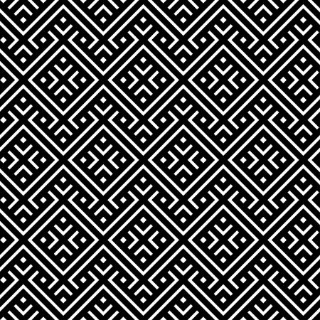 repetitive: Seamless pattern for a fabric, papers, tiles
