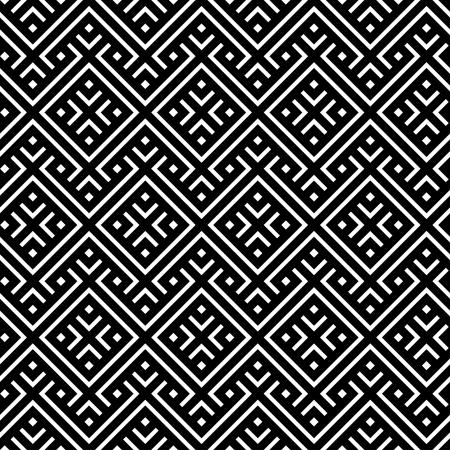 Seamless pattern pour un tissu, papiers, tuiles