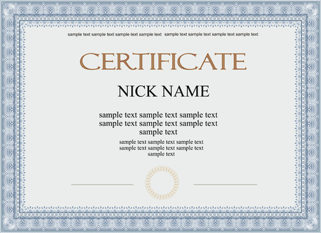 School Certificate Images & Stock Pictures. Royalty Free School