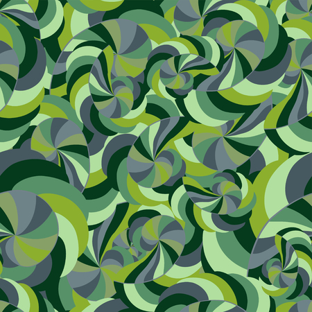 clots: Abstract wavy background