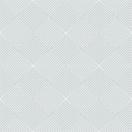 A seamless pattern of wavy lines for certificates and other forms. Illustration