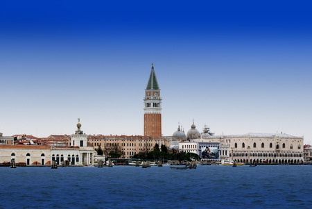 st  mark s: Piazza San Marco a Venezia s