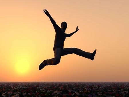 live happy: Freedom