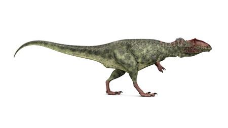 hugely: Giganotosaurus